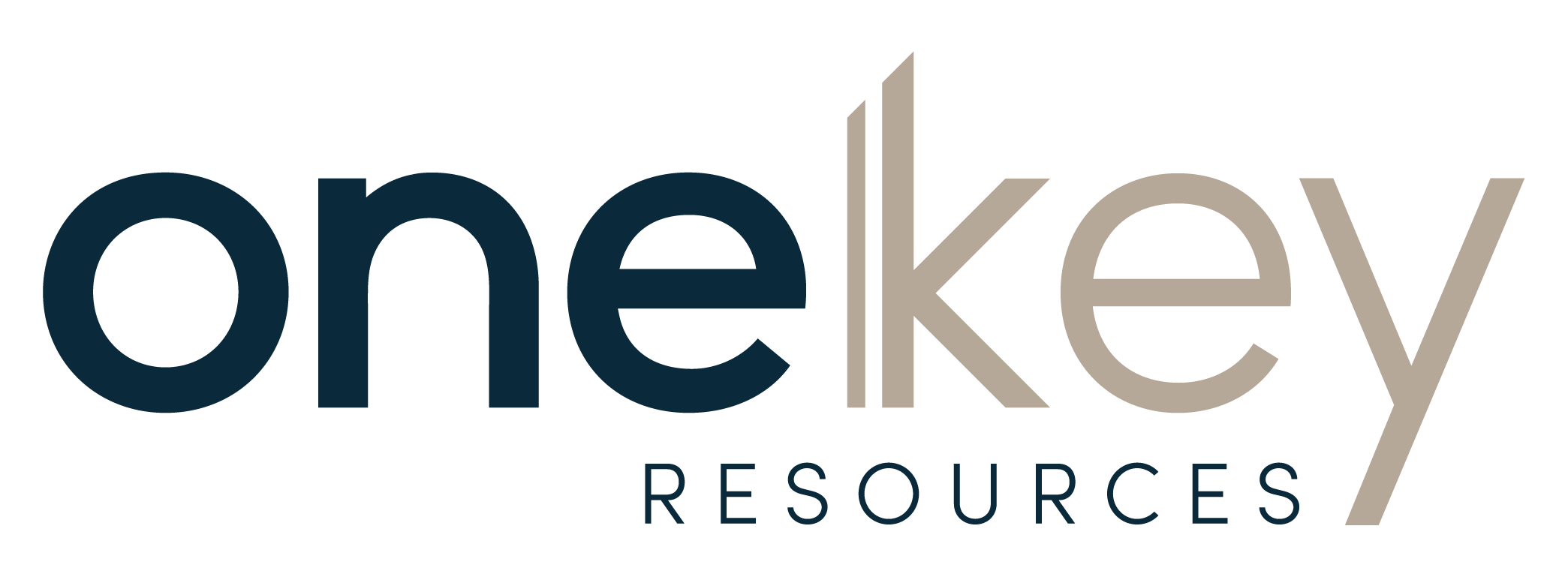One Key Resources